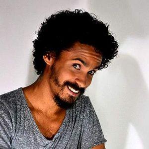 Rodrigo Reinoso's Photo