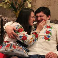 Olesia (and Dmytro) Melnyk's Photo