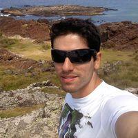Lucas Nunes's Photo