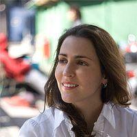 Juliana Bach's Photo