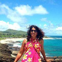 Lia Acuña's Photo