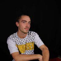 Raphaël Trapani's Photo