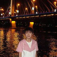 meng Wang's Photo