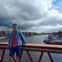 Dmitriy Uzakov's Photo