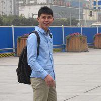 Ming Fang's Photo