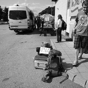 Dawid Skibiński's Photo