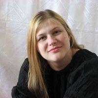 Anastasia Lyakh's Photo