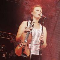 Liisa Lahmets's Photo