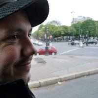 Radoslav Budáč's Photo