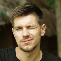 Dmytro Yakovenko's Photo