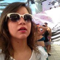 Bárbara Betancourt Olivo's Photo