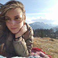 Karolina Pelc's Photo