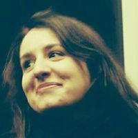 Aleksandra Deneka's Photo