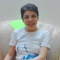 Nasim Davoudzadeh's Photo