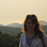 Kirsten van Caspel's Photo