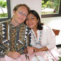Erika and Albano Bernasconi's Photo
