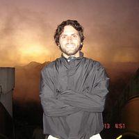 Leonardo Narvarte's Photo