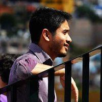 Ruben Ruiz's Photo
