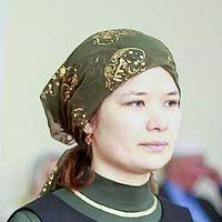 Gulshat Tahslug's Photo