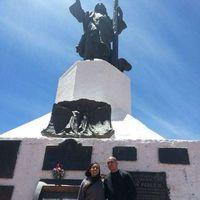 Luciana Muñoz's Photo