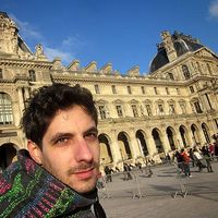 Guillaume Weinfeld's Photo