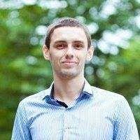 Kirill Nedilko's Photo
