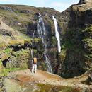 Glymur waterfall day trip from Reykjavik's picture