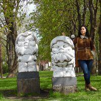 Le foto di Seda Yesildeniz