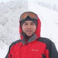 Özgür Özaltun's Photo