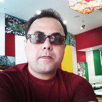 sujit Mathur's Photo