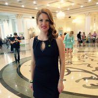 Marina Volovik's Photo