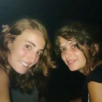 Joana & Anna bestfriends's Photo