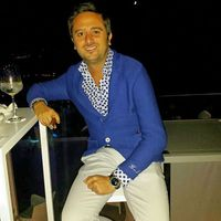 Giuseppe Iaccarino's Photo