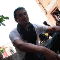 Dario MEDINA LAING's Photo