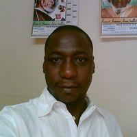 Elhadji Ndoye's Photo
