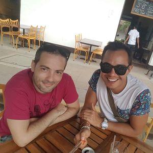 Gustavo Terron's Photo
