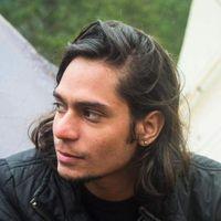 Reynaldo Lluberes's Photo