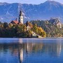 Lake Bohinj and Lake Bled Day Trip from Ljubljana's picture