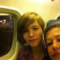 Anne-Laure Desgris's Photo