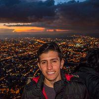 Edgar Ramirez's Photo