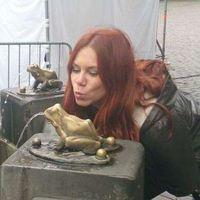 Karolina Kowalczuk's Photo