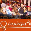 351th Regular CouchSurfing Meeting's picture