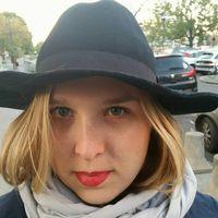 Olga Kamińska's Photo