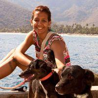 Mariángel González's Photo