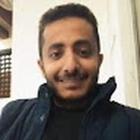 Osama Al-Areky's Photo
