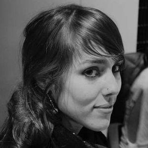 Marie-Ève Lavoie's Photo