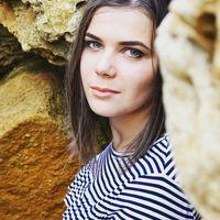 Irina Zarvanska's Photo