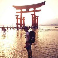 Le foto di Tetsuto Inagaki