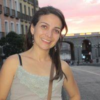 Catherine Acosta's Photo