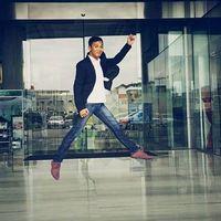 Kicky Yi's Photo